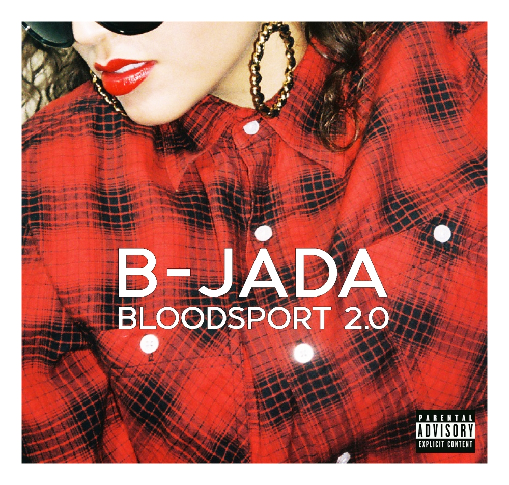 B-JADA - BLOODSPORT 2.0