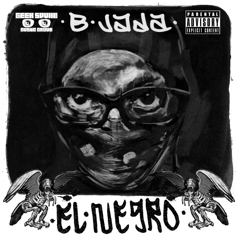 El Negro Cover Art