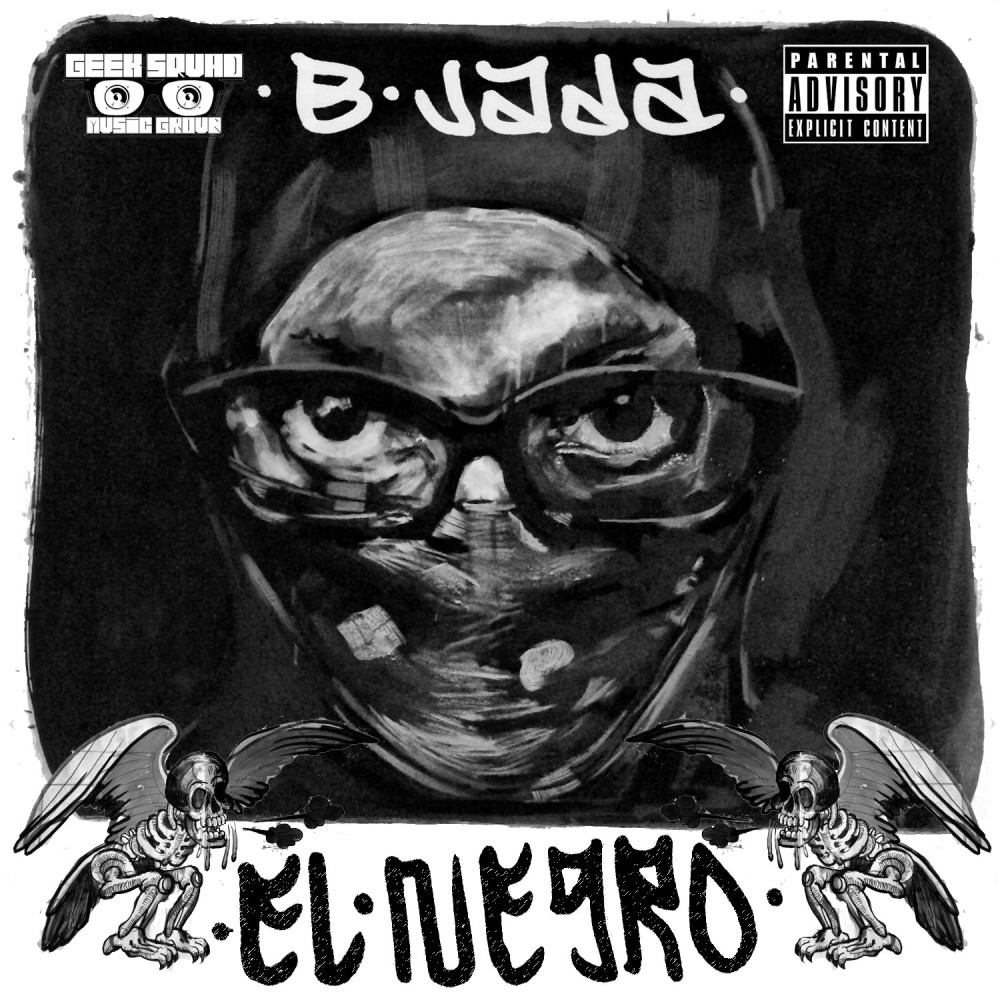 El Negro Cover Art