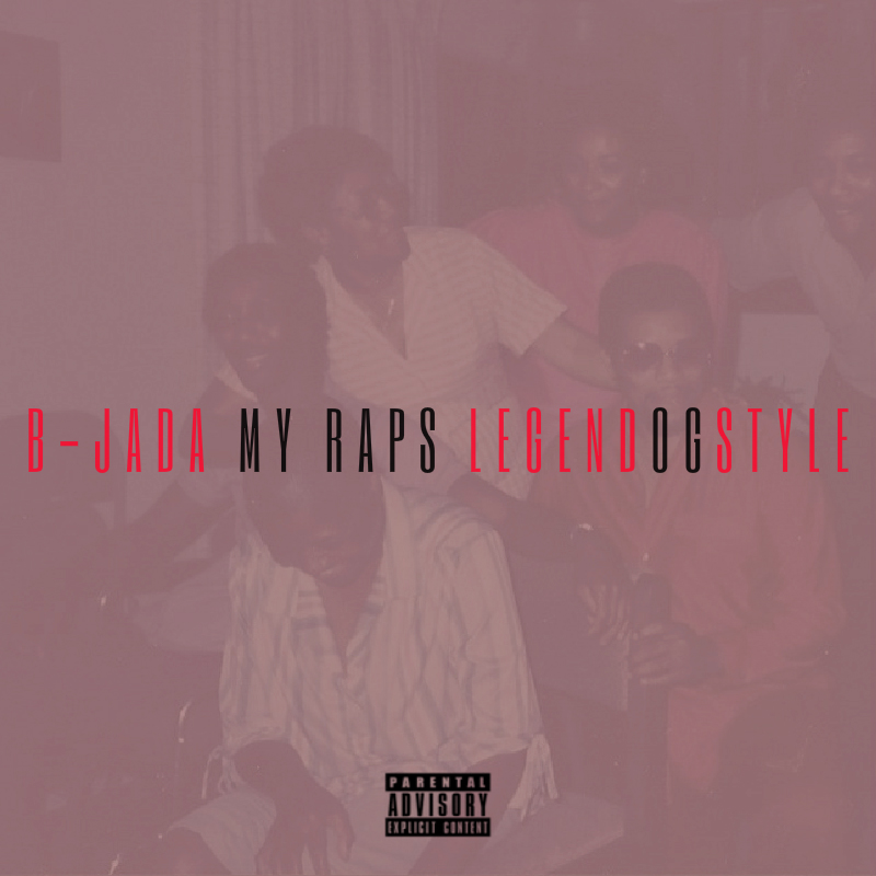 my-raps-cover-art